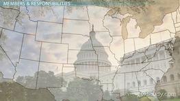 The United States Legislative Branch Overview Videos