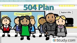 What Are Section 504 Regulations & Accommodations in Public Schools?