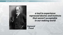 What is Daydreaming in Psychology? - Definition & Disorder