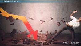 Equity vs Debt Financing. Need help writing essay?