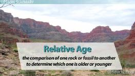 What is Relative Age? - Definition & Effect