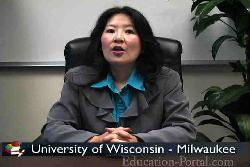 Video for University of Wisconsin in Milwaukee, WI