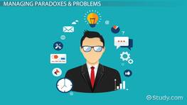 Paradox Management: Definition & Example