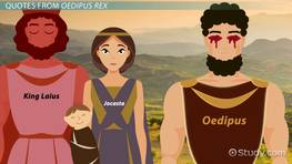 Quotes from Oedipus Rex