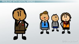Senge's Mental Models: Definition & Explanation