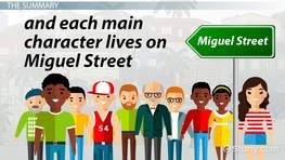 Miguel Street by V.S. Naipaul: Summary & Analysis