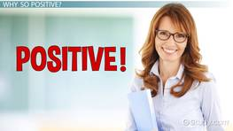 Positive Reinforcement in the Workplace: Definition, Examples & Effects