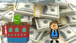 What Is Corporate Finance? - Definition & Fundamentals