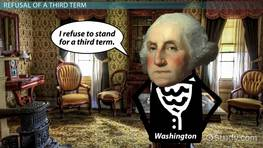 George Washington's Farewell Address: Summary, Analysis & Quotes