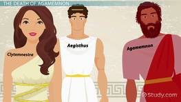 King Agamemnon: Mythology & Trojan War