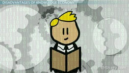Knowledge Economy: Definition & Concept
