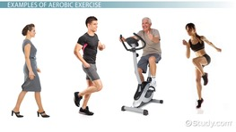 What Is Aerobic Exercise? - Definition, Benefits & Examples
