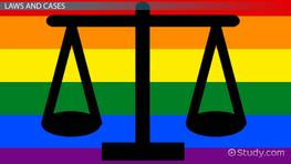 Sexual Orientation Discrimination in the Workplace: Definition, Laws & Cases