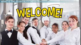 Hospitality Industry: Growth & Future