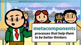 What is Metacognition in Psychology? - Definition & Examples