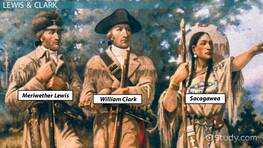 Sacagawea Lesson for Kids: Biography & Facts