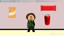 Consumer Psychology: Definition & Behavior