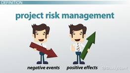 Risks in Project Management: Types & Examples