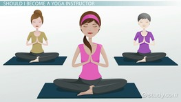 How To Become A Certified Yoga Instructor