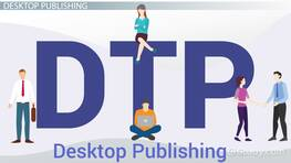Desktop Publishing & Word Processing Software: MS Word, InDesign & WordPerfect