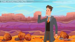 Stephen F. Austin Lesson for Kids: Facts & Biography