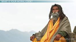 Moral Code: Definition & Examples