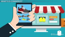 E-Commerce Infrastructure: Planning & Management