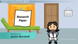 Volunteer Bias in Psychology: Definition & Importance