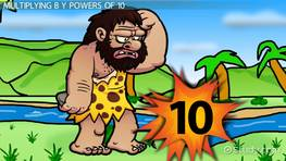 How to Multiply by Powers of 10
