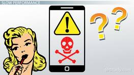 Mobile Malware: Analysis & Detection