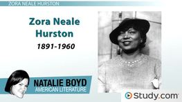 Zora Neale Hurston's Their Eyes Were Watching God: Summary & Analysis