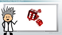 What is Probability in Math? - Definition & Overview