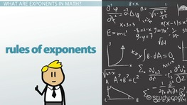 Exponent Rules: Review & Practice