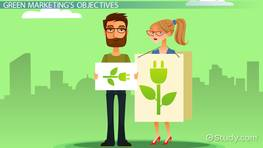 Why is Green Marketing Important? - Objectives & Benefits