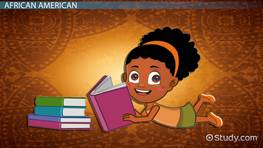 Choosing Culturally Diverse Texts for the Classroom