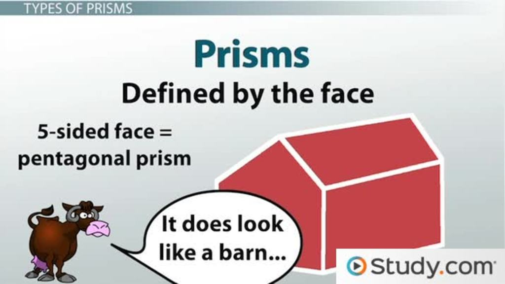 Volume Of Prisms And Pyramids Video Lesson Transcript Study Com