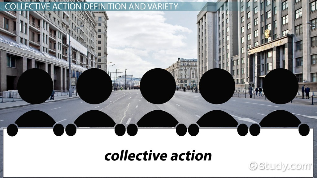 logic of collective action Amazoncom: the logic of collective action: public goods and the theory of groups, second printing with new preface and appendix (harvard economic studies) (9780674537514): mancur olson: books.