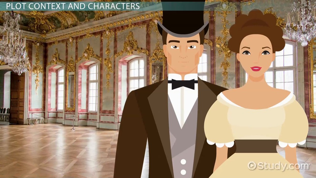 Jane Austens Northanger Abbey Summary Analysis Video Lesson