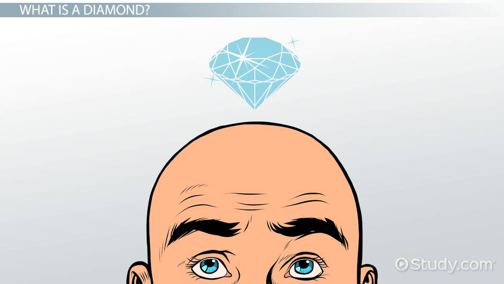 What Is A Diamond Definition Types Properties Video Lesson
