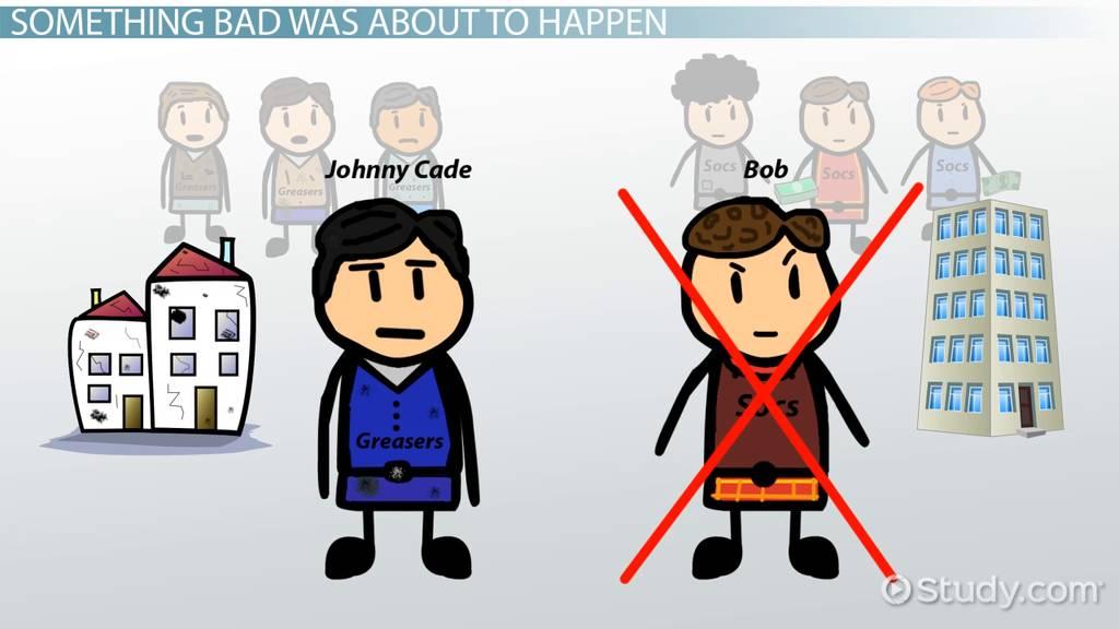 The Outsiders: When Johnny Kills Bob - Video & Lesson ...