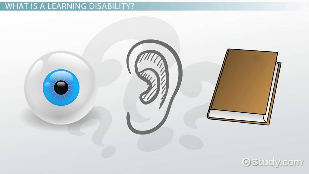 Learning Disabilities: How to Identify Children with a Learning ...