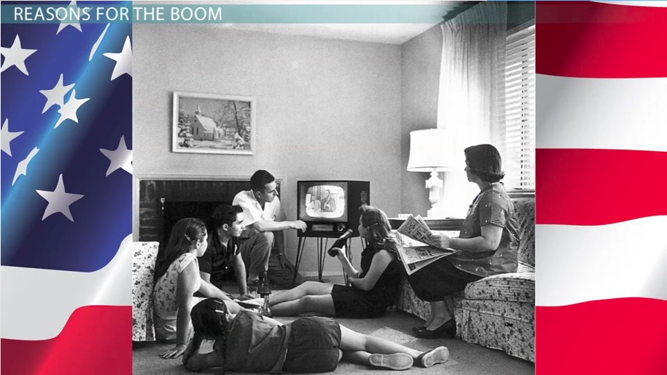 What Are Baby Boomers Definition Age Amp Characteristics