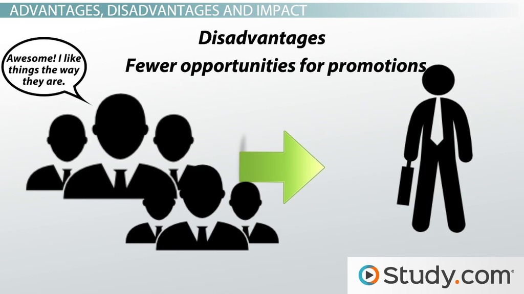 What Is A Flat Structure In An Organization  Definition  What Is A Flat Structure In An Organization  Definition Advantages   Disadvantages  Video  Lesson Transcript  Studycom