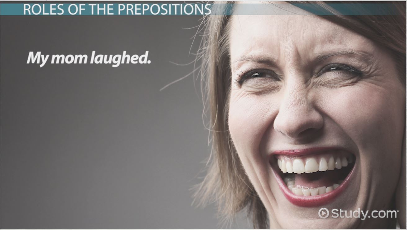 What Is A Preposition Definition Uses Amp Examples