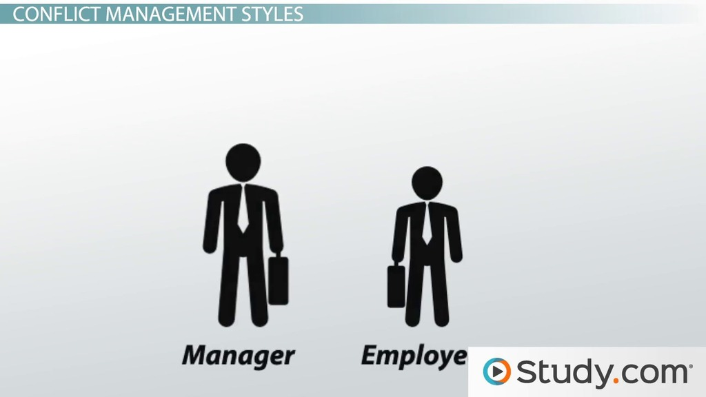 What Is Conflict Management Definition Styles Strategies