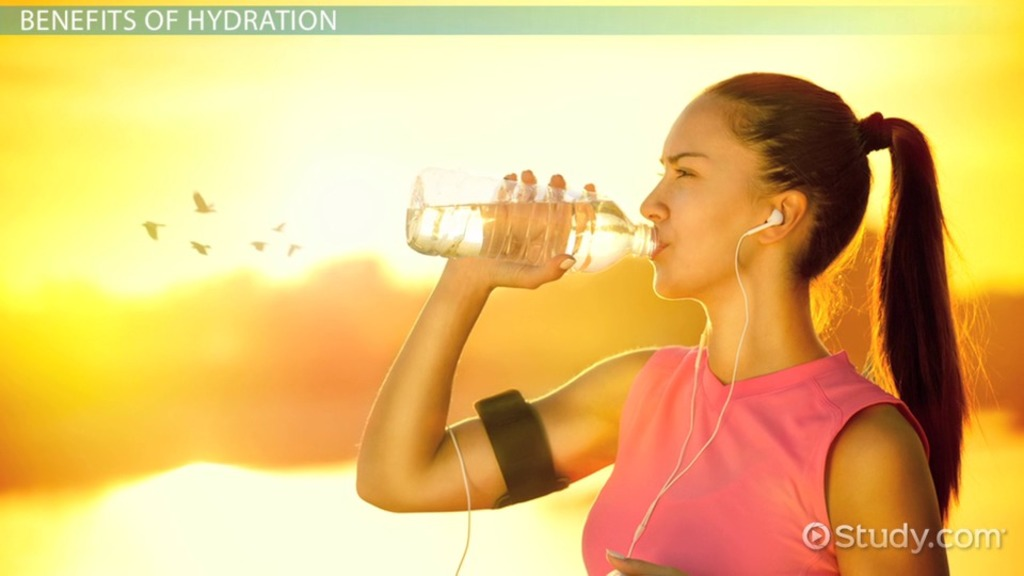 what is hydration  - definition  facts  u0026 benefits