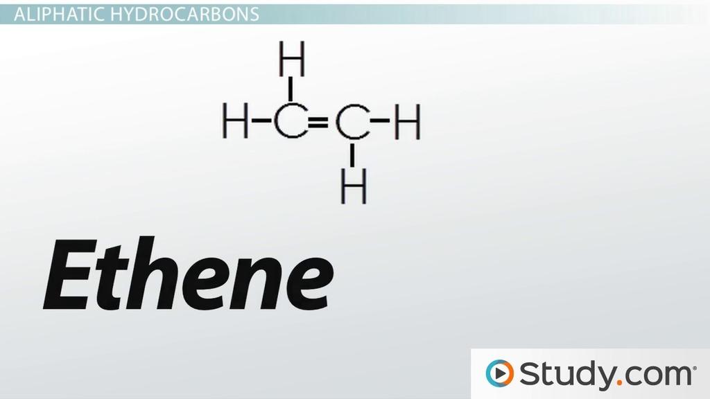 What Is Hydrocarbon Definition Formula Compounds Video