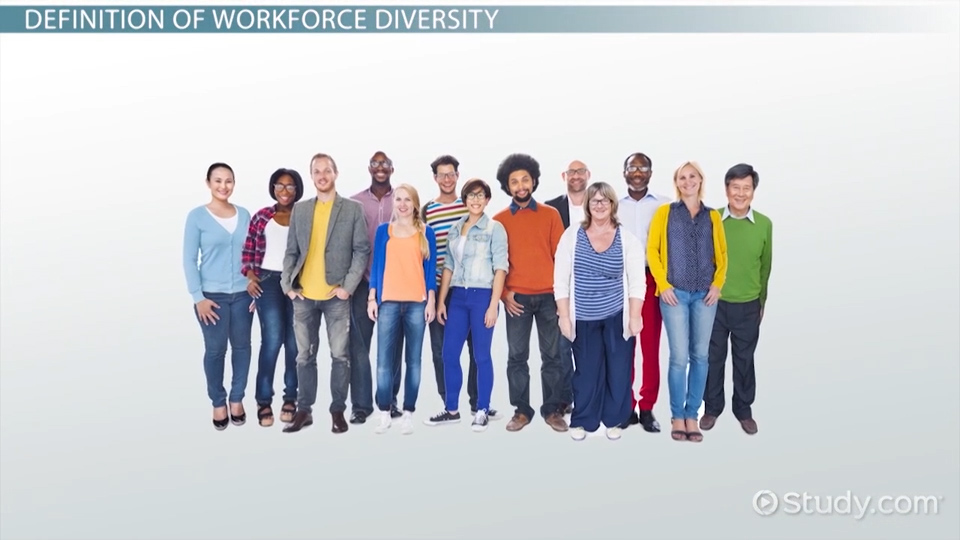 workplace diversity paper