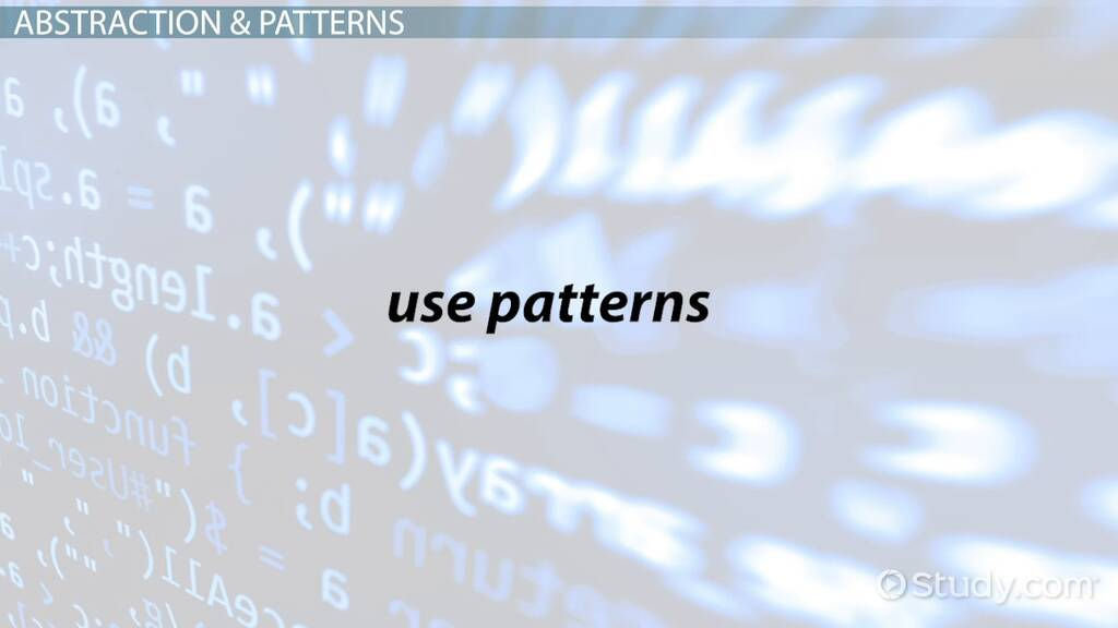 Design Concepts In Software Engineering Types Examples Video Lesson Transcript Study Com
