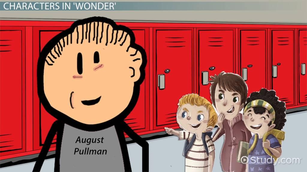 august pullman wunder